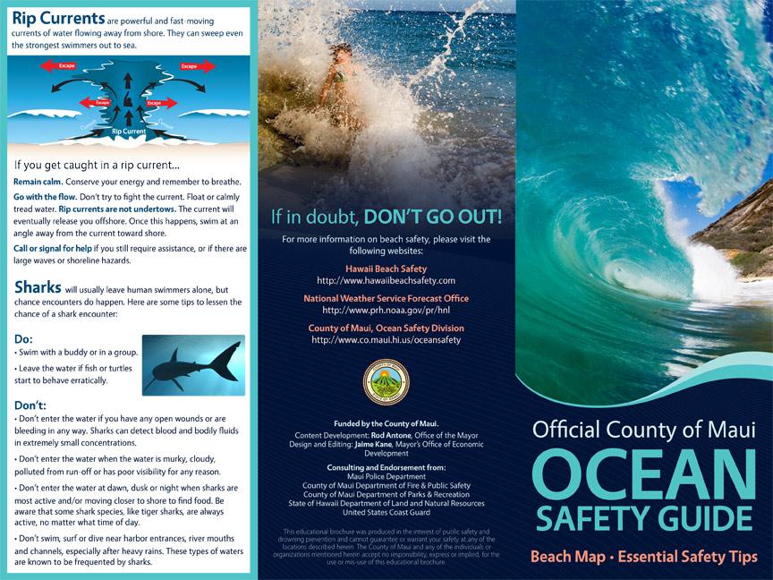 Ocean Safety PDF