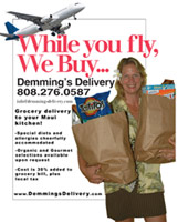 Demming's Delivery