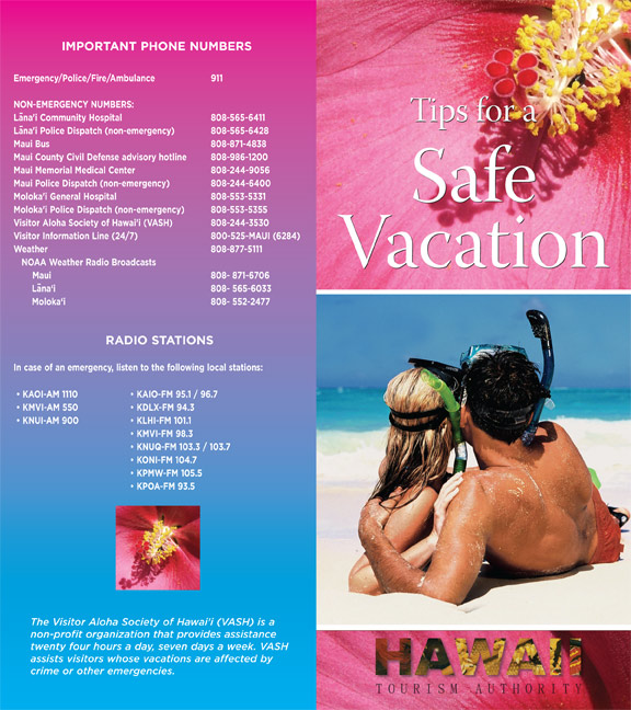 Safety Brochure PDF
